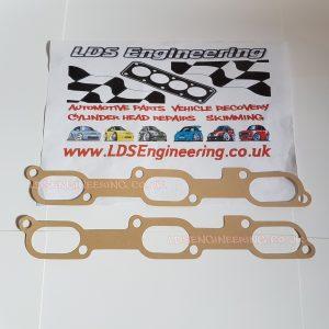 BOB Granada Scorpio Cosworth Inlet manifold gaskets