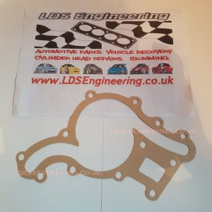 2.9 24v Granada Cosworth water pump gasket