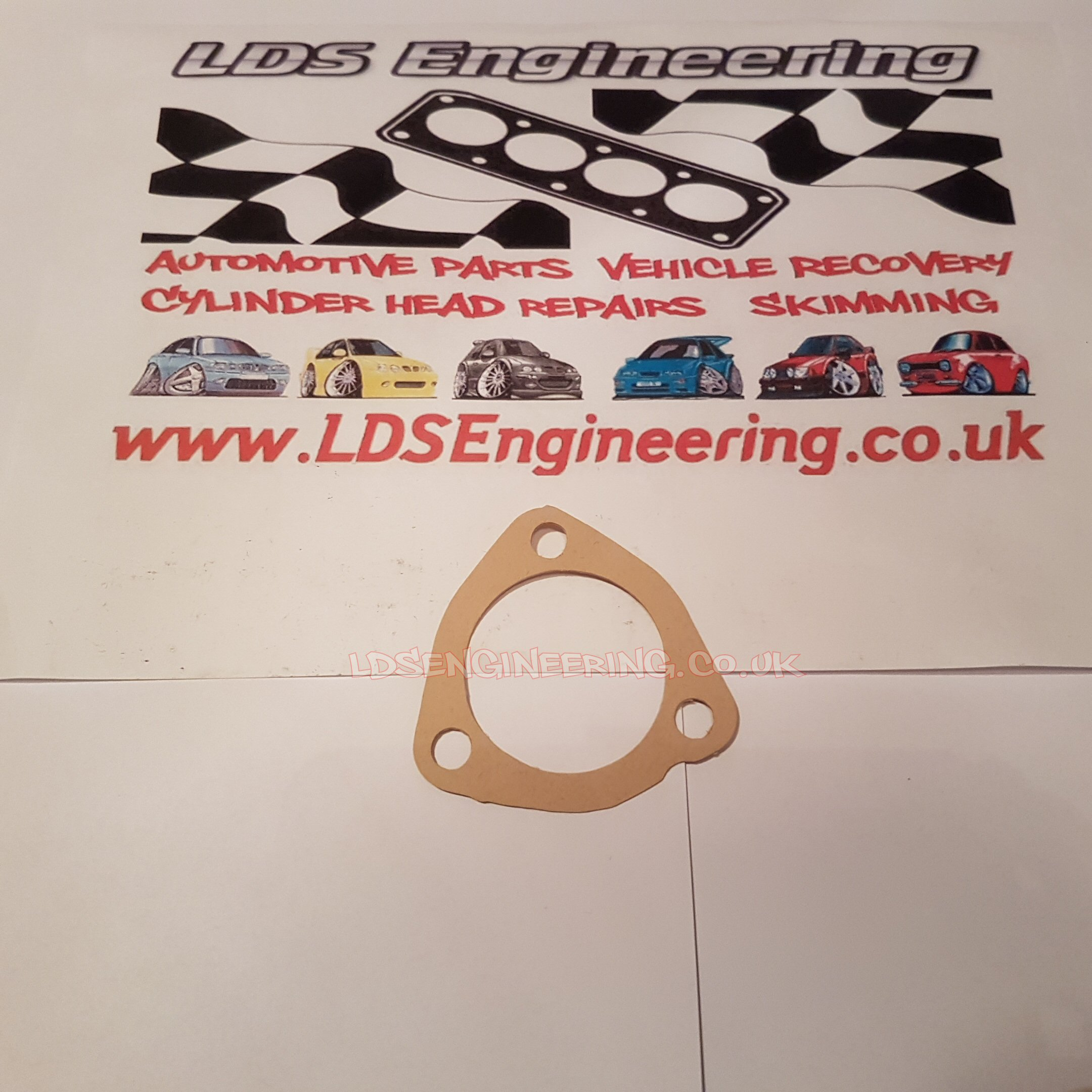 Classic mini A series Thermostat gasket