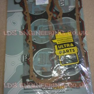 2.9 v6 cologne Head gasket set