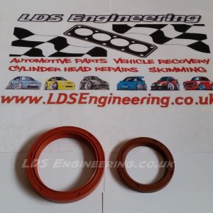 .8 v6 cologne Crankshaft oil seal set